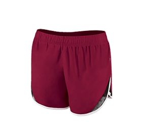 Chasse Cheer On Classic Gym Short