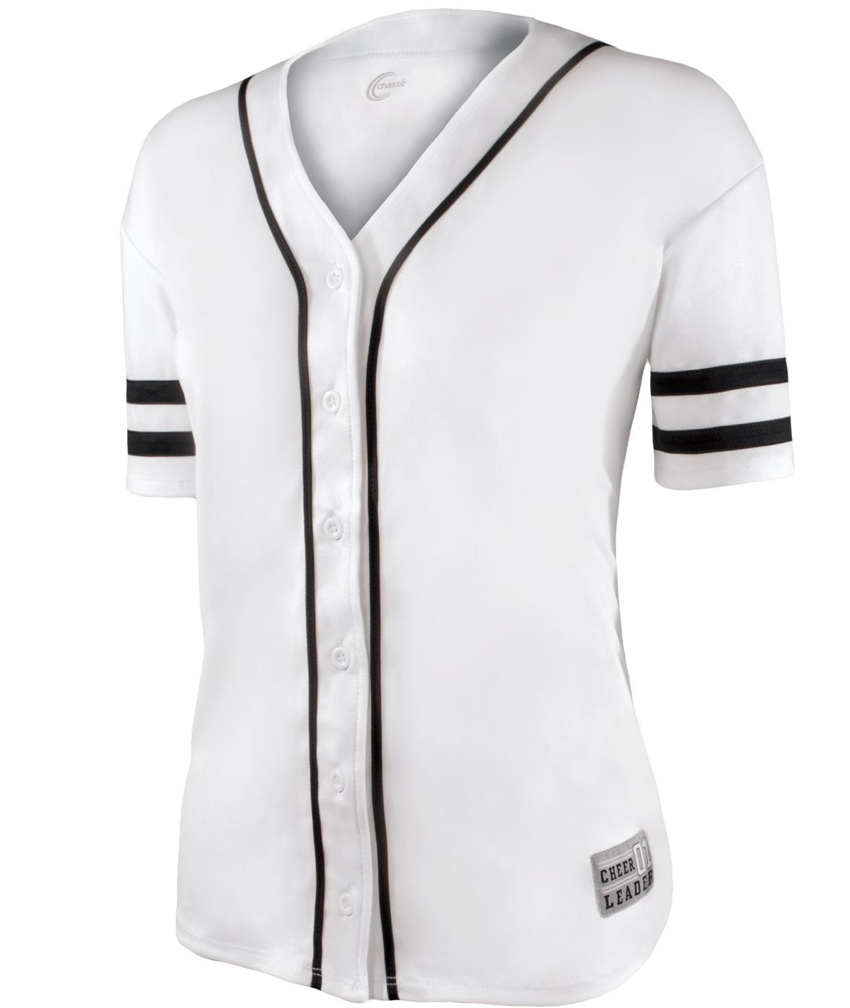 Chasse Home Run Jersey