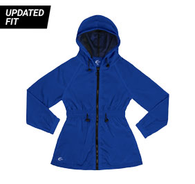 Chasse Captain Updated Fit Windbreaker Jacket