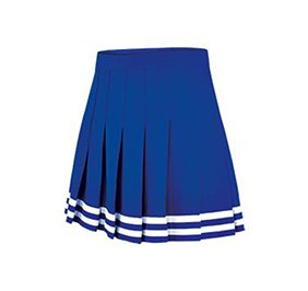 Chasse Classic Knife Pleat Skirt
